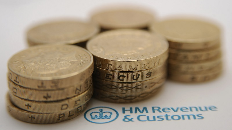 Your Self Assessment made easy with HMRC