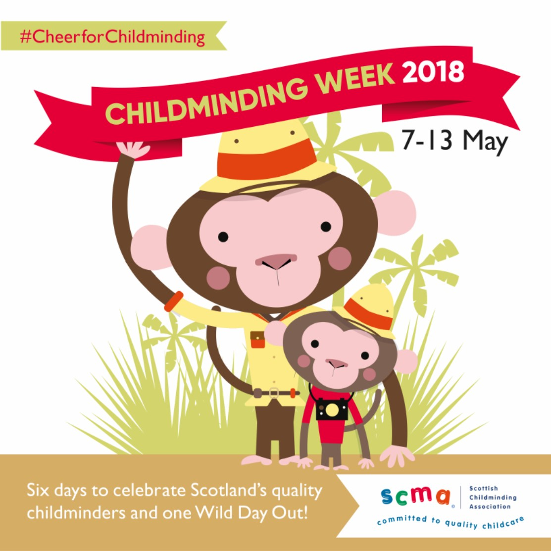 Big success for Childminding Week 2018