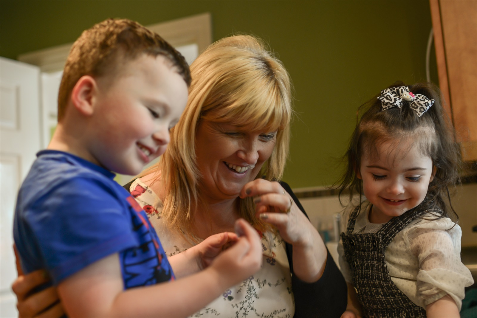 Care Inspectorate publish a Review of Care Services for Early Learning and Childcare