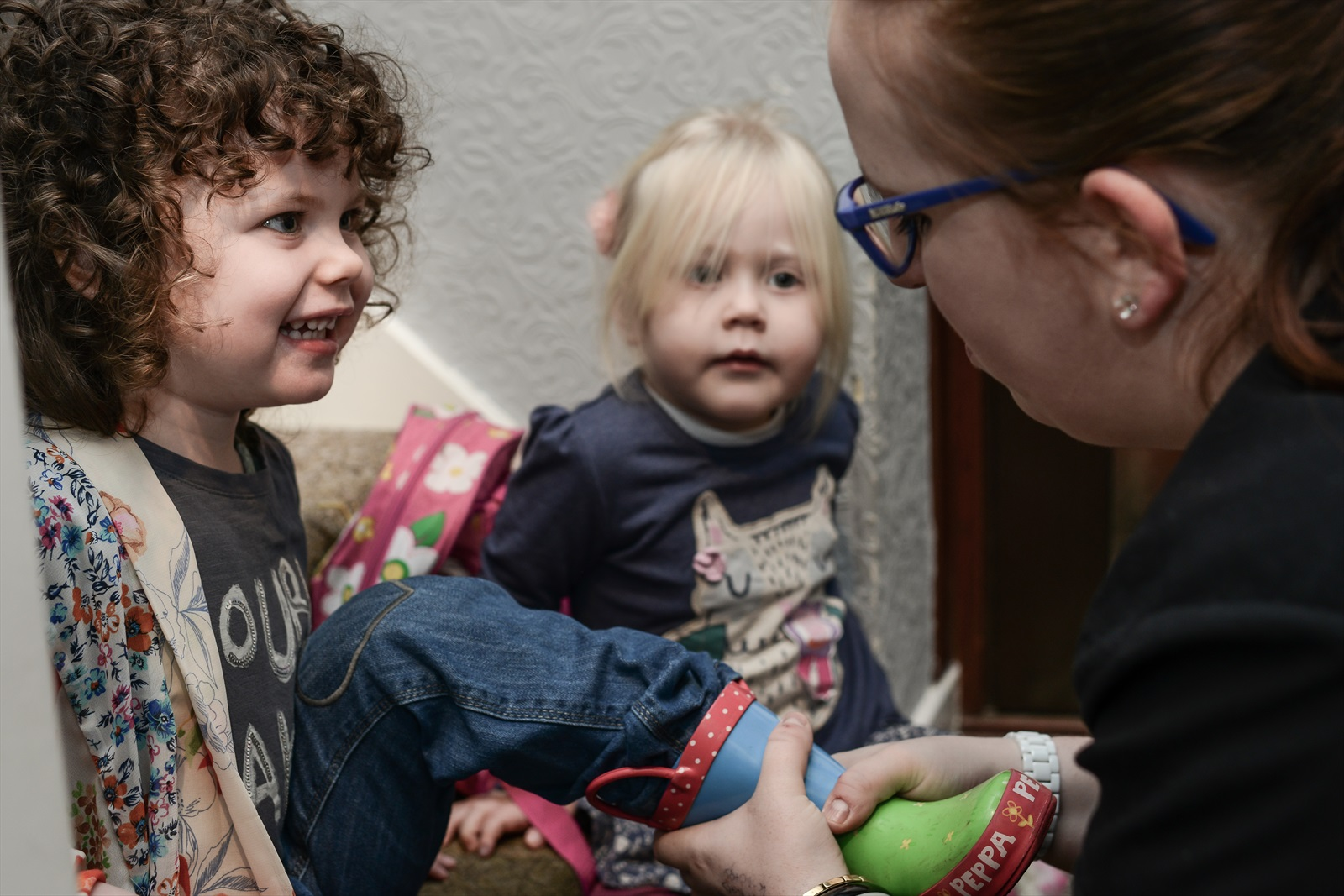New Childminding Induction Support Programme from SCMA