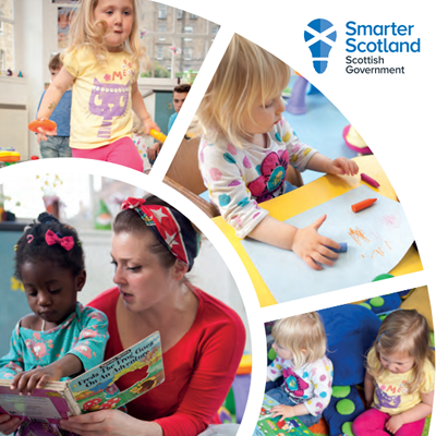 Early Learning and Childcare Service Model for 2020: Consultation