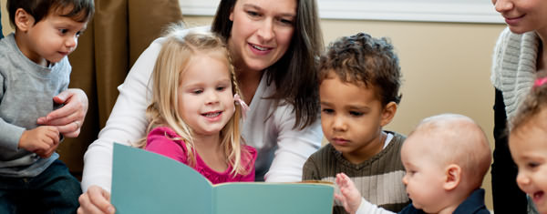 UNIT 3: Getting it Right for Every Child in a Childcare Setting